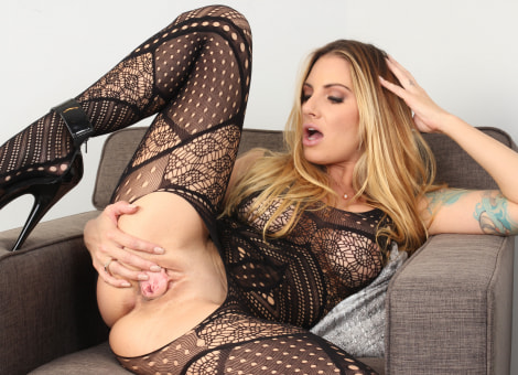 with Teagan Presley preview